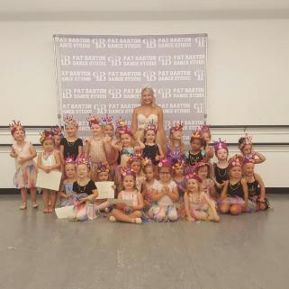 Princess Camp 2016